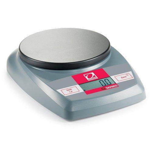 Ohaus CL5000 Cl Handheld Balance, 5000g x 1g (LCD)