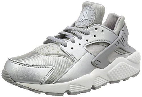 Nike 859429 Metallic 002 Matte Zapatillas de Running Mujer Plateado Trail para Silver Silver wwqFOdrH