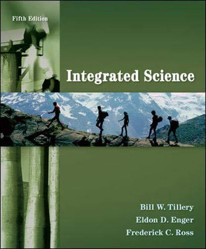 integrated science Textbooks - SlugBooks