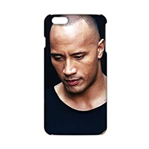 Ultra Thin short mens hairstyles 2014 3D Phone Case and Cover for Iphone 6 Plus