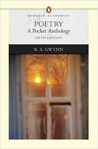Amazon poetry a pocket anthology penguin academics poetry a pocket anthology penguin academics 5th edition fandeluxe Choice Image