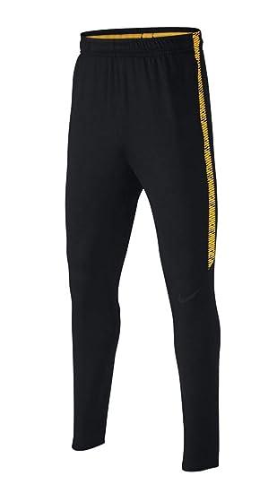 22fb4965a55c4 Nike Dry Squad Pantalon Mixte Enfant