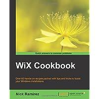 WiX Cookbook