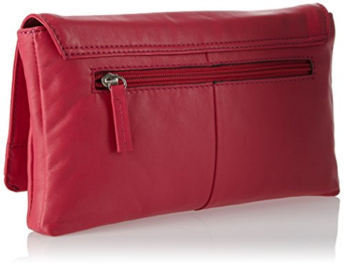 Piacenza Weber Gerry Clutch pochettes Pink SO5nKqwC