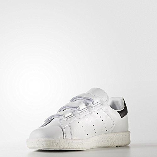 Hommes Stan Baskets Blancs ftwbla Smith Wm Pour Adidas Ftwbla Cf Ftwbla FgCnqY5Iw