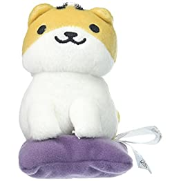 Neko Atsume Plush | Breezy - 6 Inch | Kawaii Cat Plushy 2