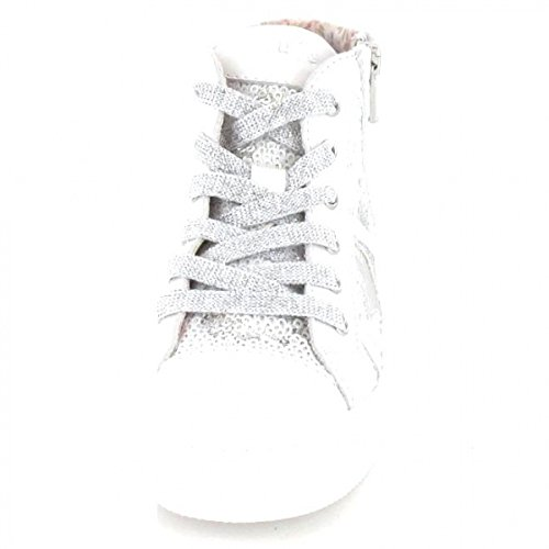 Primigi Sneaker high , Farbe: weiss