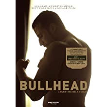 Bullhead (+ Digital Copy) (2011)