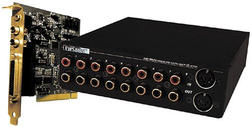 DRIVERS FOR AUDIOSYSTEM EWS88 MT