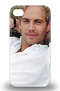 Iphone 4/4s Paul Walker American Male Fast And Furious 2 Tpu Silicone Gel 3D PC Case Cover. Fits Iphone 4/4s ( Custom Picture iPhone 6, iPhone 6 PLUS, iPhone 5, iPhone 5S, iPhone 5C, iPhone 4, iPhone 4S,Galaxy S6,Galaxy S5,Galaxy S4,Galaxy S3,Note 3,iPad Mini-Mini 2,iPad Air )