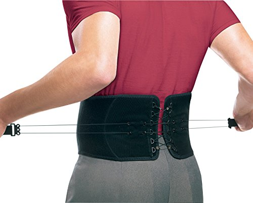 Futuro Adjustable Back Support, Moderate Support