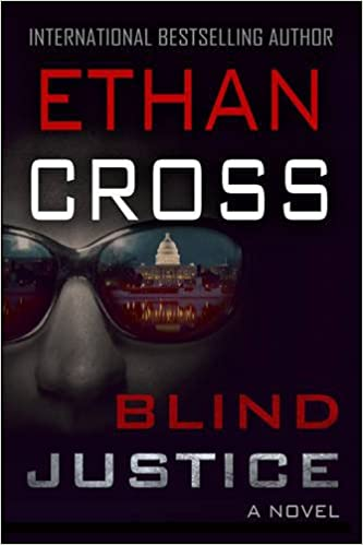 Blind justice ethan cross 9781611882070 amazon books fandeluxe PDF