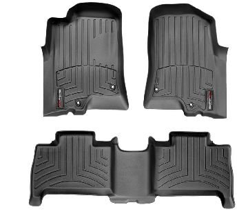 hummer h3 floor mats weather tech - 2