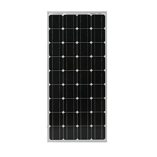 Peppydazi Portable Boat Car Solar Battery Charger 100W Moncrystalline Solar Panel Module by Peppydazi (Image #9)