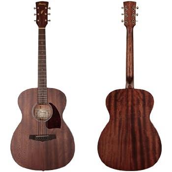 Ibanez PC12MH Mahogany Grand Concert Acoustic Guitar