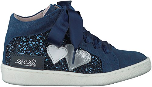 Blaue Le Chic Sneaker MIKKI - 25
