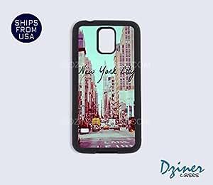 Galaxy Note 3 Case - Vintage New York City