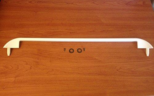98005318 Whirlpool Range Handle white