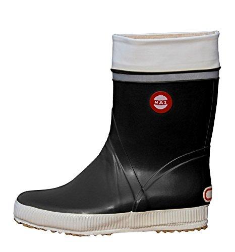 Nokian Footwear Gummistiefel -Hai- (Originals) Schwarz