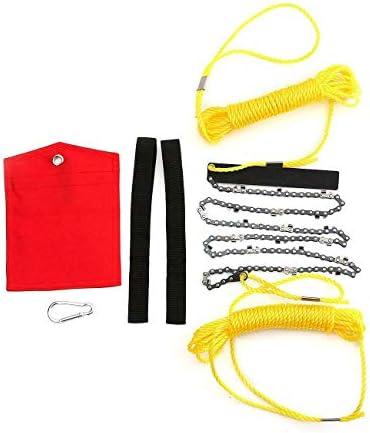 High Reach Gliedmaßen Seil- und Kettensäge mit 48