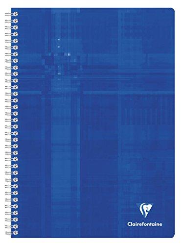 A4 Bound Notebook - 7