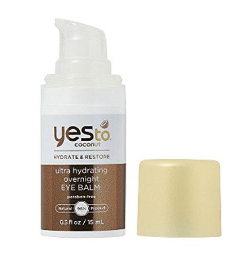Yes Eye Cream - 8