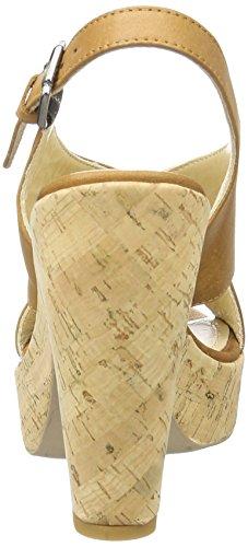 para Sandalias con Mujer Gardenia Sandal Cu Copenhagen Marr a YEcqO6w