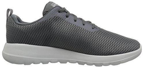 Skechers Menns Gå Tur Max-54601 Bredt Sneaker Kull