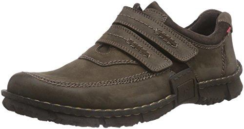 Josef Seibel Willow 12 Herren Sneakers Braun (Moro 330)