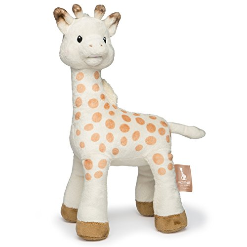 Mary Meyer Sophie la Giraffe 13-Inch Soft Toy, Small