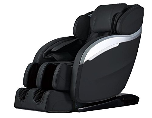Full Body Zero Gravity Shiatsu Massage Chair Recliner w/Heat...