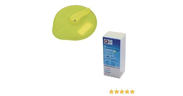 Original Bosch Sparset! Limpieza Tassimo Disc 621101 + pastillas antical 311555: Amazon.es: Hogar