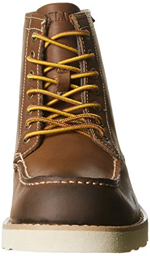 Bois De Sciage De Eastland Mens Lace Up Boot Cacahuète