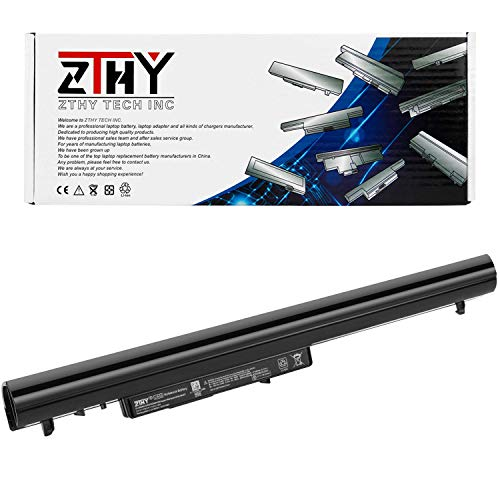 - ZTHY LA03DF LA03 Laptop Battery Replacement for HP 14-Y 15-F Series 15-F001XX 15-F003DX 15-F305DX Notebook 776622-001 775825-221 7752625-141 11.1V 2612mAh 31Wh