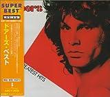Doors - Greatest Hits (+1 Bonus Track)