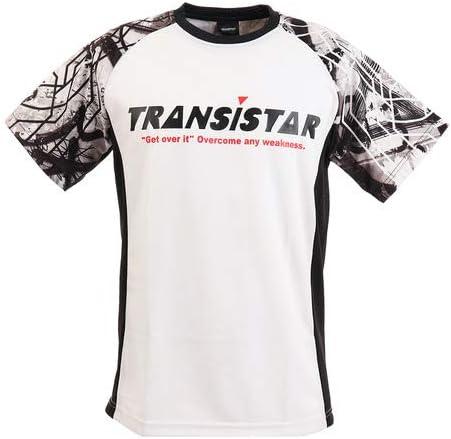 トランジスタ(トランジスタ) ハンドボール サイドメッシュゲームシャツ TOKYO GRAPHICS HB19ST02-01