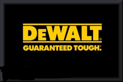 DeWalt D51825 Framing Nailer O-Ring Replacement Kit D/C 2009-18