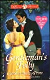Gentlemen's Folley, Cynthia Bailey Pratt, 0515107166