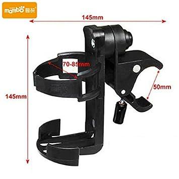 Amazon.com: Bicicleta soporte para taza/carriola soportes ...