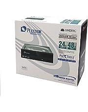 Plextor PX-891SAF-R 24X SATA DVD Plus/- RW Dual Layer Burner Drive