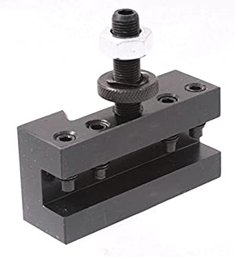 HHIP 3900-5461 No.1 Turning and Facing Holder for 0Xa Post