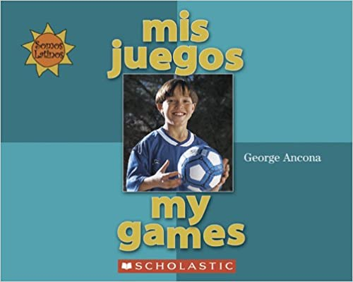 Mis Juegos = My Games (Somos Latinos (We Are Latinos))