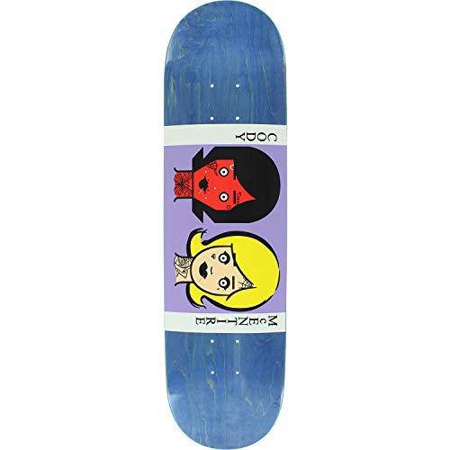 引退した召喚するやりすぎブラインドスケートボードCody McEntire人形スケートボードデッキ – 8
