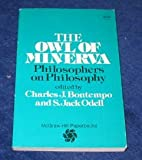 The Owl of Minerva, Charles J. Bontempo and S. Jack Odell, 0070064814