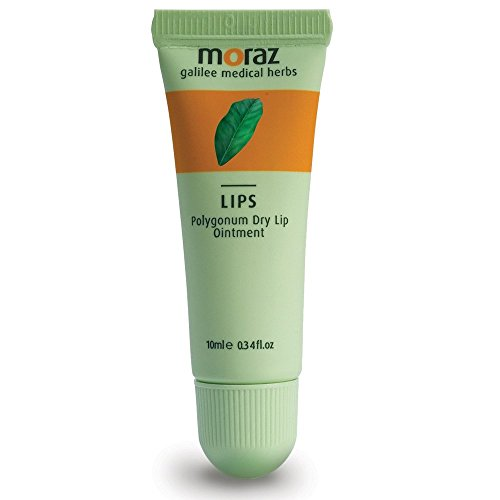 Severe Dry Lip Treatment - 4