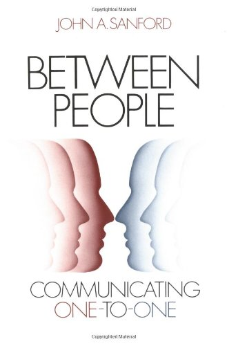 Between People: Communicating One-To-One