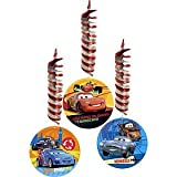 Disney Cars 2 Party Dangling Party Decorations, Health Care Stuffs