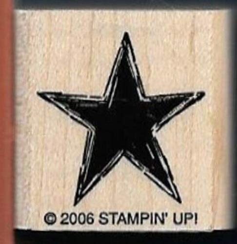 Wood Stamps