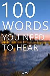 100 Words You Need to Hear