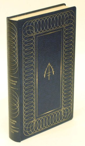 The Painted Veil [Leather Bound] Maugham, W. Somerset